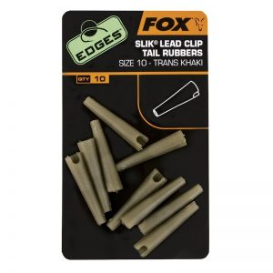 FOX Safety Lead Clip