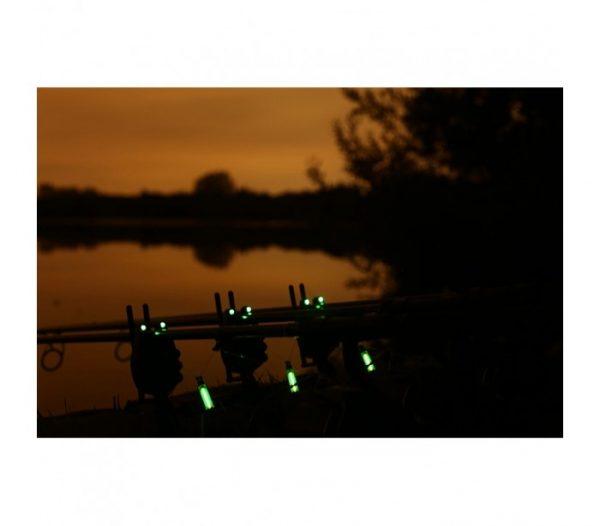 Сигнализатор за риболов