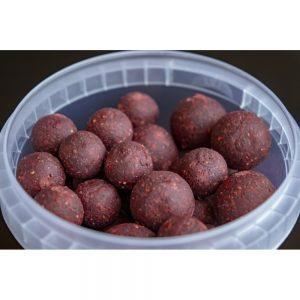 Протеинови топчета за стръв