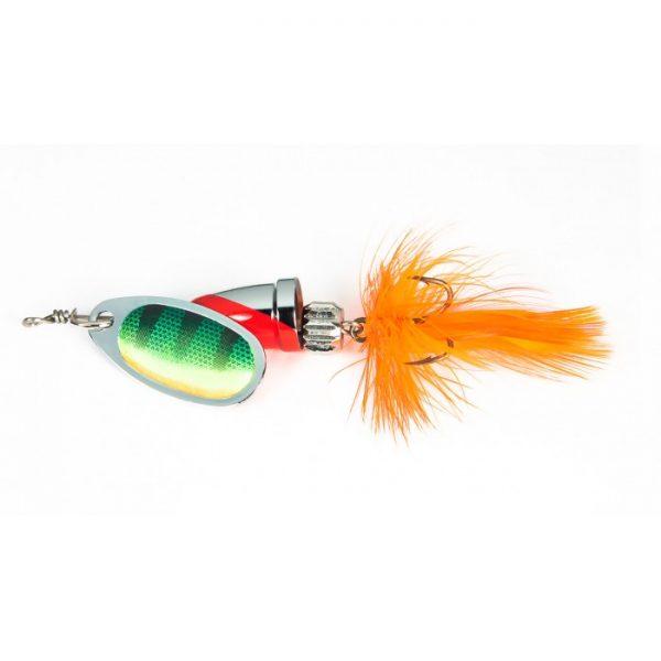 Въртяща блесна за риболов