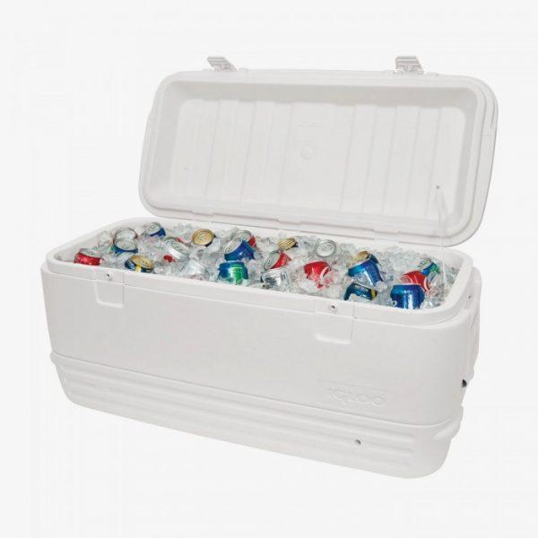 Хладилна кутия за риболов и къмпинг