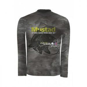 Тениска за риболов